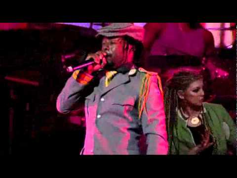 The Black Eyed Peas - Smells Like Funk (Live from Sydney to Vegas DVD)