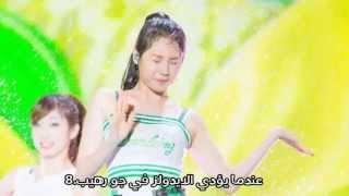 getlinkyoutube.com-اوقات كان الفنانين الكوريين فيها يواجهون حظهم السيء!!