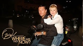 getlinkyoutube.com-Why Donald Trump's Ex-Wife Ivana Prefers Younger Men | Where Are They Now | Oprah Winfrey Network