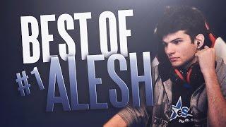 BEST OF ALESH #1