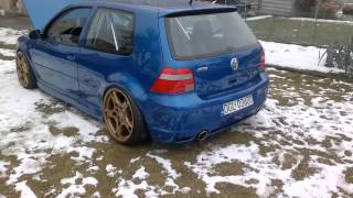 VW R32 Top 5 Sounds