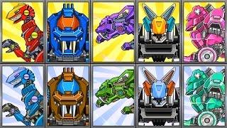 getlinkyoutube.com-Assemble Super Robots - Full Game Play - 1080 HD