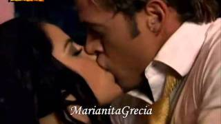 getlinkyoutube.com-O Juan Miguel φιλάει τη Marichuy μετά το χορό-Μαρία άγγελέ μου