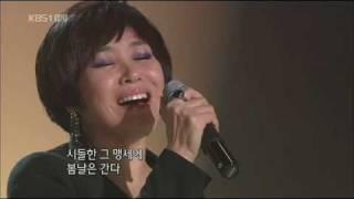 getlinkyoutube.com-주현미 / 봄날은 간다