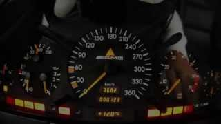 getlinkyoutube.com-Mercedes KO 860 vs Lamborghini and Porsche acceleration