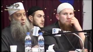 التوحيد أولا محاضرة رائعة للشيخ أبى إسحاق الحوينى