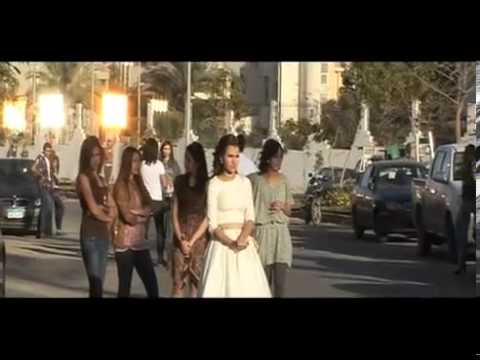 Carmen Suleiman  Making of -Kalam Kalam- -   -   