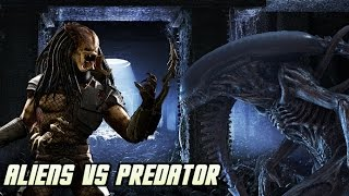 getlinkyoutube.com-Aliens Vs Predator: A Brief History of the Species' Conflict