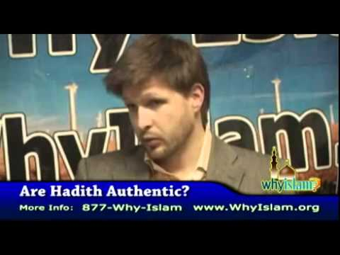 Are Prophet Muhammad s pbuh sayings haidiths authentic
