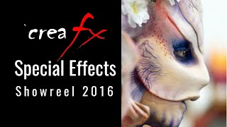 getlinkyoutube.com-Crea Fx - Showreel 2016