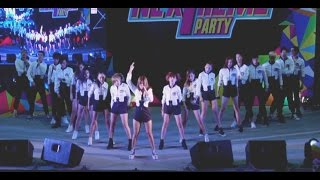 getlinkyoutube.com-[Clip] กล้ามั้ย (N.E.X.T) - Live at Kamikaze Nextreme Party