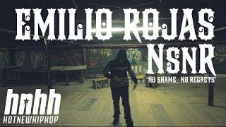 Emilio Rojas - No Shame… No Regrets