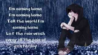 getlinkyoutube.com-~Nightcore - I'm coming home with Lyrics~