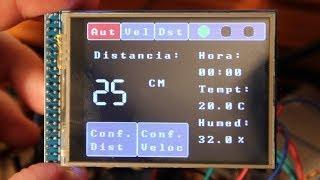 getlinkyoutube.com-Proyecto Arduino: ordenador de a bordo