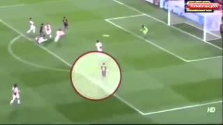 getlinkyoutube.com-¿Lionel Messi se molestó con Neymar por esta jugada  VIDEO]   El Comercio Perú