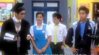 getlinkyoutube.com-(Season Finale) Gossip - Waktu Rehat - Disney Channel Asia