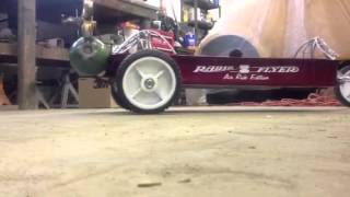 getlinkyoutube.com-Bagged radio flyer 95% complete