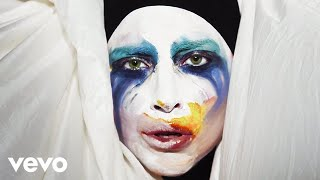 getlinkyoutube.com-Lady Gaga - Applause (Official)