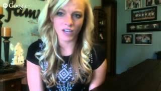getlinkyoutube.com-Reality Insider | Hosted by Ashley | With Teen Mom 3 Star | Mackenzie McKee