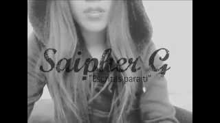 Saipher G - Cortesana
