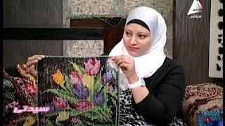 getlinkyoutube.com-فقرتي في برنامج سيدتي على القناة الفضائية المصرية يوم السبت 21 مارس 2015