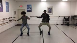 AYO & TEO - In Reverse Prod. Jazzepha & Cory Mo | #reverselikedihchallenge width=