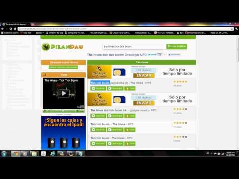 descargar musica gratis sin virus para celular