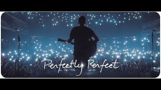 PERFECTLY PERFECT - SIMPLE PLAN karaoke version ( no vocal ) lyric instrumental