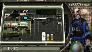 getlinkyoutube.com-Resident Evil 4 Mod - FAMAS + Leon Zombie Skin