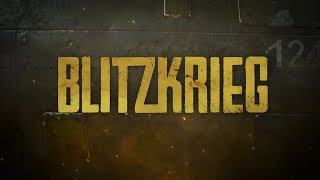 Call of Duty: WWII - Blitzkrieg Közösségi Event Trailer