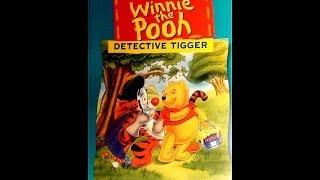 getlinkyoutube.com-Digitized opening to Winnie the Pooh Detective Tigger (UK VHS)