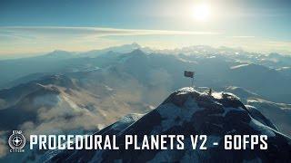 getlinkyoutube.com-Star Citizen: Procedural Planets v2
