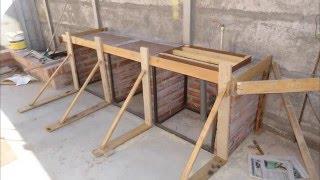 getlinkyoutube.com-Construcción de Barbacoa