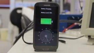 getlinkyoutube.com-Charger fills your battery in 30 seconds