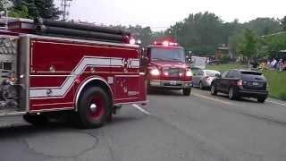getlinkyoutube.com-Diễu Hành Cảnh Sát Cứu Hỏa Liên Bang Hoa Kỳ - The Parade of Police Fire