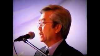 Speech by Dr  Cha Hnia Kue