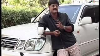 getlinkyoutube.com-Srikanth loves his car