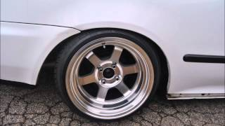 getlinkyoutube.com-15x9 on stretch 165 50 15 pics