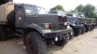 getlinkyoutube.com-Militärfahrzeugtreffen Ohrsleben 2014