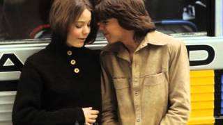 getlinkyoutube.com-David Cassidy ♥ Susan Dey -Dusty Springfield- I Only Want To Be With You