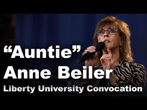 Auntie Anne Beiler