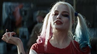 Midway City Airport Dress Scene | Suicide Squad