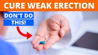 getlinkyoutube.com-5 Simple Ways To Cure Weak Erection (Erectile Dysfunction -- Causes and Treatment)