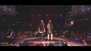 getlinkyoutube.com-Les Twins | Fusion Concept 2015 Open SHOW | OFFICIAL VIDEO