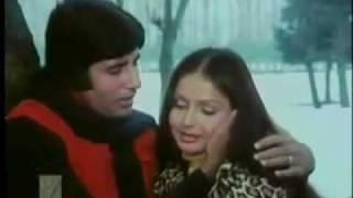 Kabhi Kabhi Mere Dil Mein Khayal Aata Hai - Kabhi Kabhi