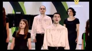 Acapella Sens - Voi canta Osana