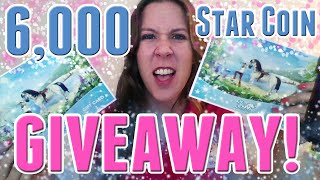 getlinkyoutube.com-CLOSED - Star Stable Giveaway - 6,000 Star Coins