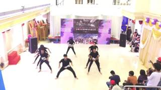 getlinkyoutube.com-Asian battle ground India 2016 - Dynamic Dance crew