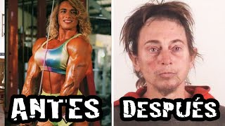 getlinkyoutube.com-5 Brutales Transformaciones Por Abuso De Esteroides