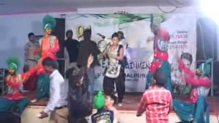 getlinkyoutube.com-moga bhangra group 2014